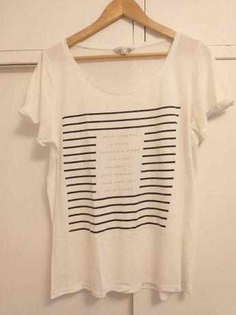 T-Shirt «Cortefiel» L