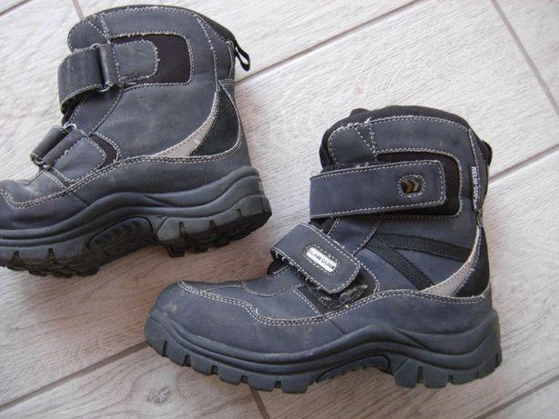 Термосапоги, сапоги, ботинки, Тсм, 32-33 р-р