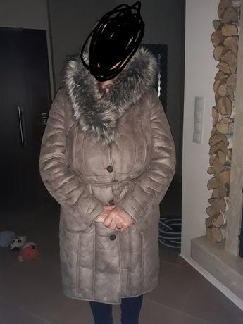 Sprzedam futerko zimowe