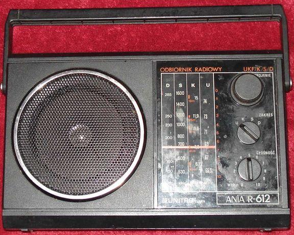 Radio Ania R-612