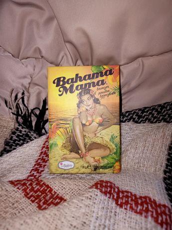 Бронзер the balm bahama mama