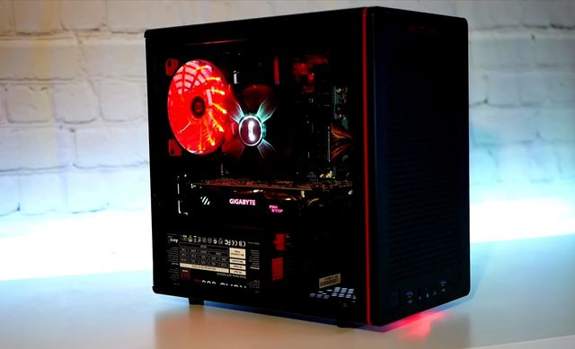 ИГРОВОЙ компьютер RX 470 4 гб|16гб ОЗУ|XEON E5 2630 6 ядер 12 потоков