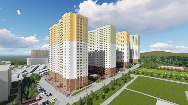 Квартира в ЖК Ярославичи-2 Вишгород , Кургузова 1д
