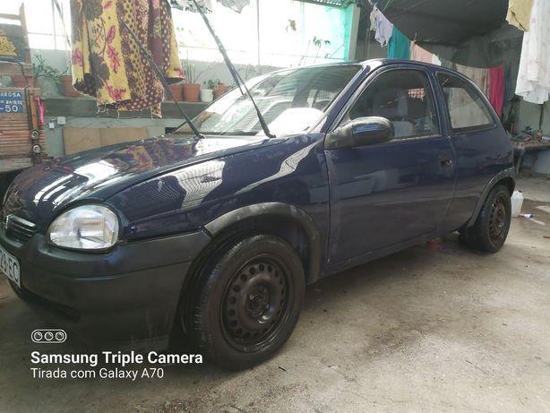 Opel corsa B 1.5d isuzu