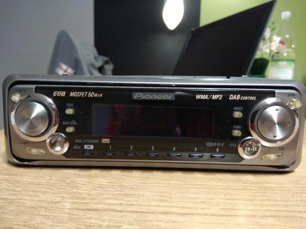 Radioodtwarzacz Pioneer Idealny stan model DEH-P7500MP D$Q