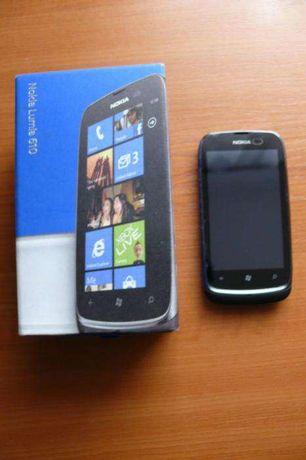 Nokia Lumia 610 - stan idealny