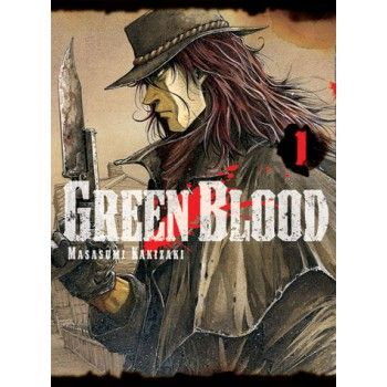 Green Blood, tomy 1-2