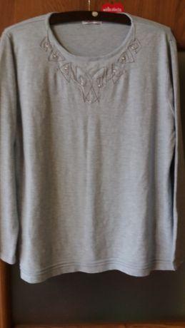 Śliczny sweterek 48/50