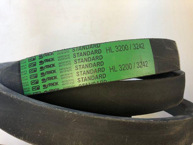 Pasek klinowy BIZON HL 3200 STOMIL STANDARD jezdny