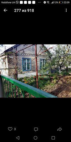 Дом в с Марьевка