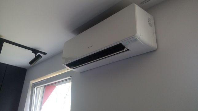 ICE-MAX. Montaż, serwis klimatyzacji, rekuperacji.