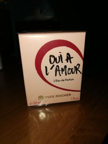 Perfume qui a l' amour