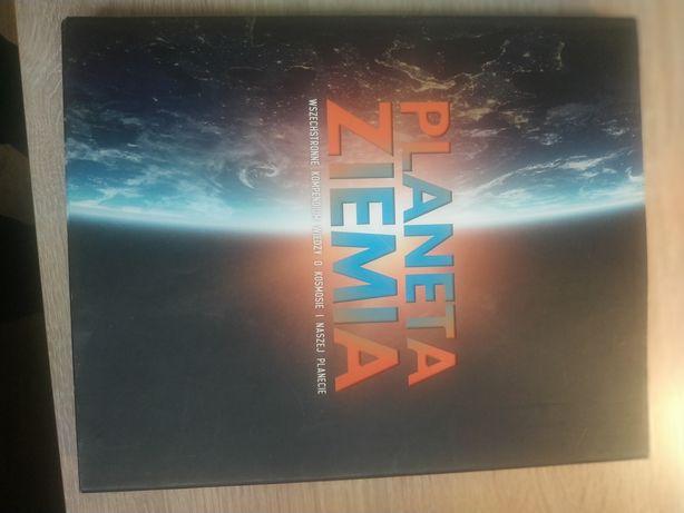 Książka Ziemia wszystko co warto wiedzieć