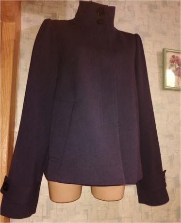 Курточка легкая р. 46