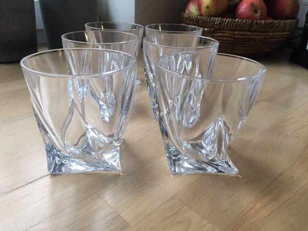 Komplet szklanek NOWE