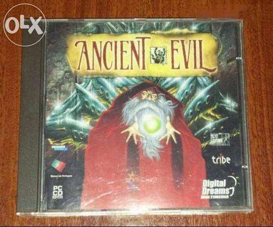 Ancient Evil jogo de Pc