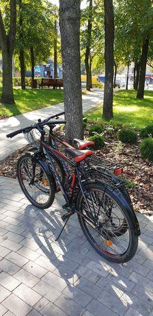 """Велосипеды 2 TITAN SONATA 26"""""""