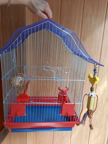 Клетка для птичек, попугая
