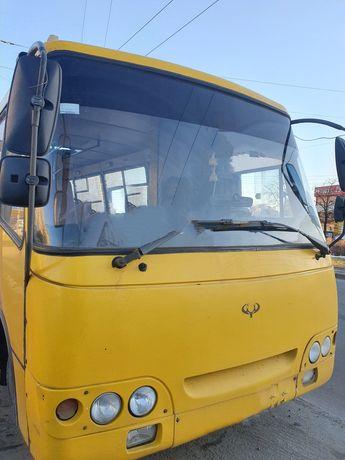 2 Автобуси Богдан 27000$