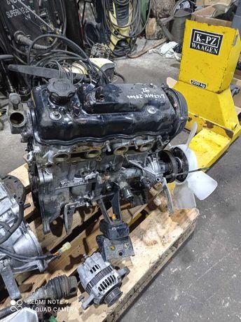 Suzuki Vitara I silnik 1.6 8V