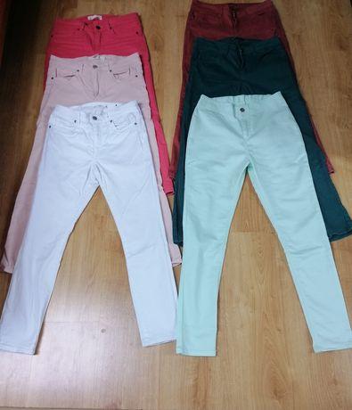 Spodnie H&M, House