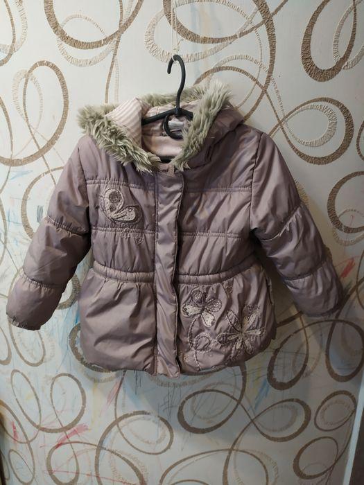 Куртка для девочки Запорожье - изображение 1