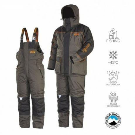 Мужской костюм Norfin Atlantis для охоты рыбалки лыжный
