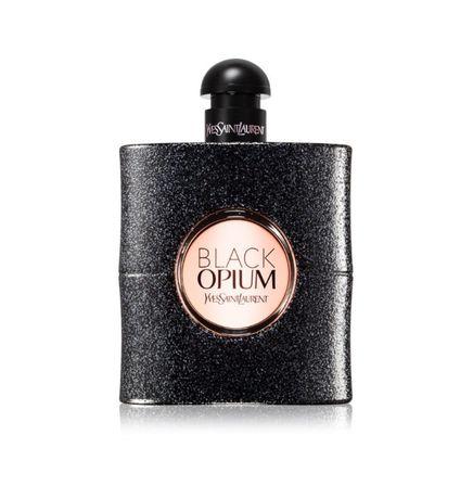 Ysl Yves Saint Laurent Black Opium Edp 90 Ml Flakon