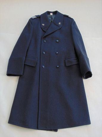 zimowy płaszcz sukienny sił powietrznych 112/182/101