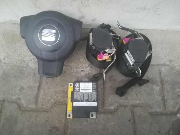 ibiza III lift airbag