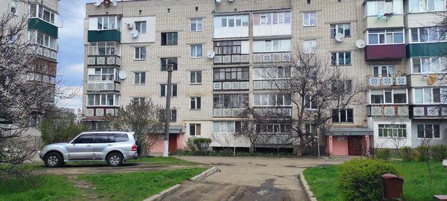 Продам 1-комнатную квартиру в Смеле, Богдана Хмельницкого 50