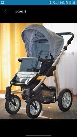 Baby Design Dotty+ Fotelik samochodowy (nosidełko) Kiddy Evolution Pro