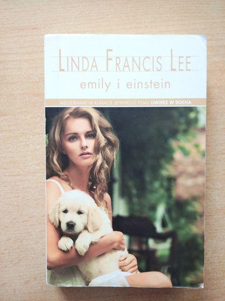 """""""Emily i Einstein"""" Linda Francis Lee"""