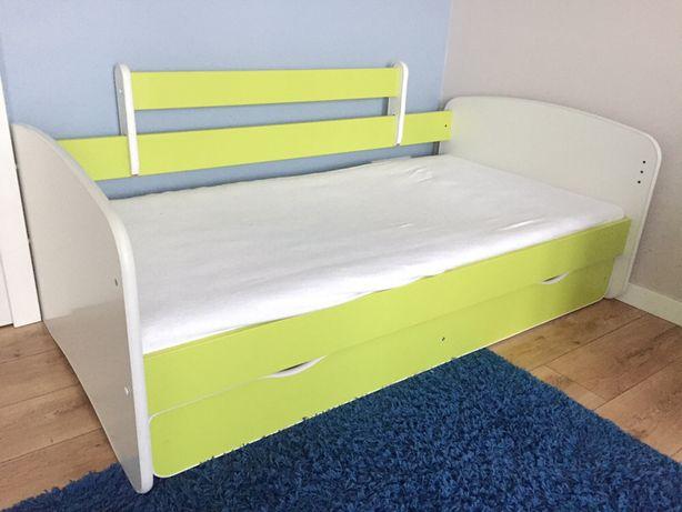 Łóżko 80x160