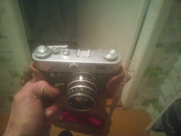 Фотоаппарат ФЭД-3,Фотовспышка