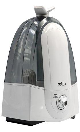 Увлажнитель Зволожувач повітря ROTEX RHF520-W