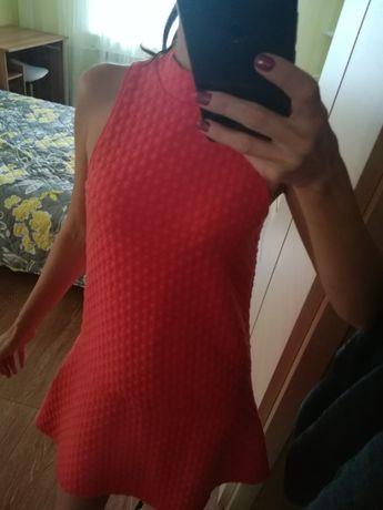Стильное платье Abercrombie&Fitch на новый год