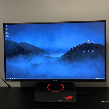 "Monitor ASUS ROG Swift PG279Q 27"" G-Sync 165HZ"