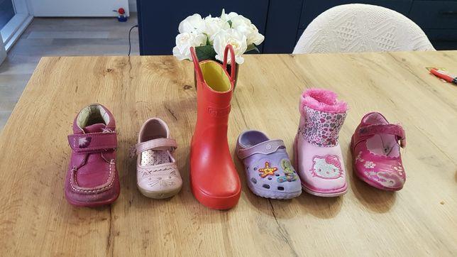 Детская обувь 4размер сандали ботинки