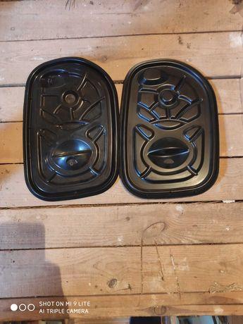 Zaślepka / osłona drzwi przód VW