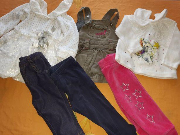 Пакет одягу 4_6м
