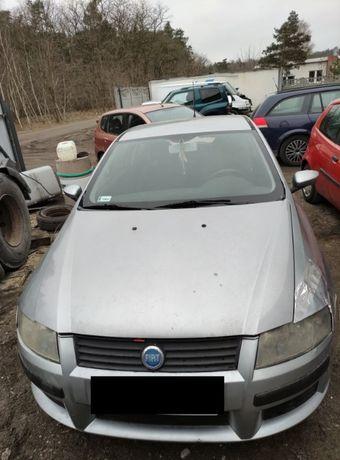 Sprzedam na części Fiat Stilo 1.9 JTD