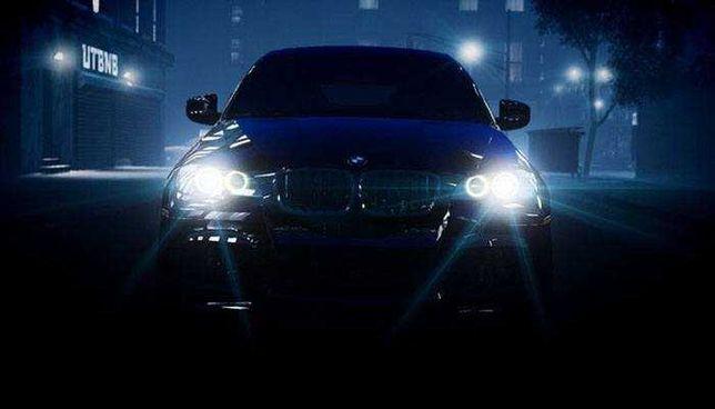 Светодиодные автомобильные Led лампы H7