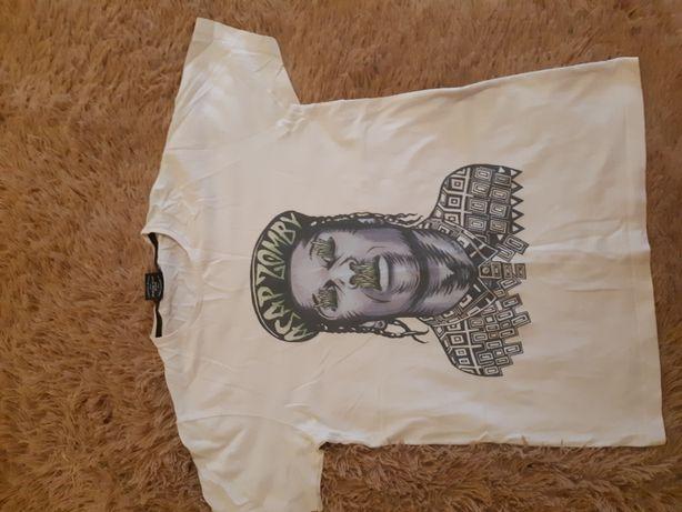 Asap rockie asap zombie футболка