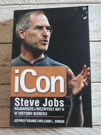 iCon. Steve Jobs