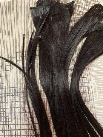 Натуральный волос для наращивания