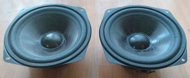 Głośniki  niskotonowe Westra 8 ohm 100 W