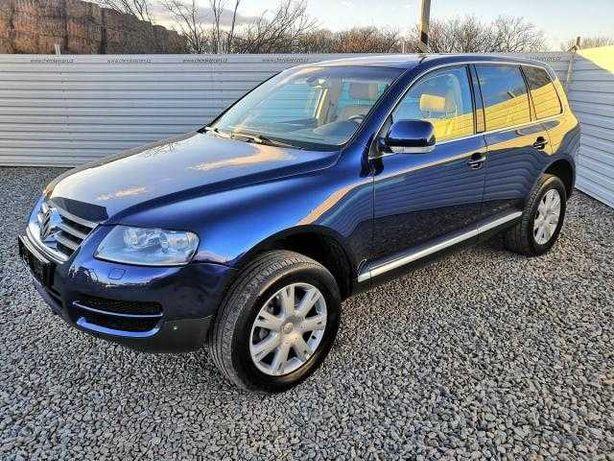 Разборка/на запчасти/шрот/ Volkswagen Touareg 2002-2006.