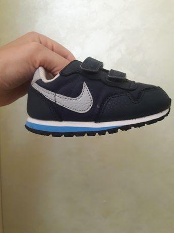 Кросовки Nike 22 розмір
