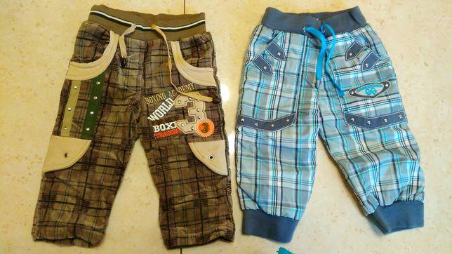 Демисезонные штаны 300 руб